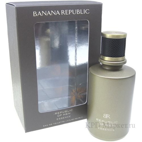 Banana Republic Essence Men