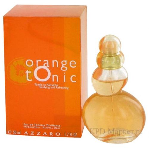 Azzaro Orange Tonic