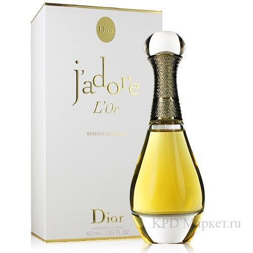 Christian Dior J`adore L`Or Essence de Parfum