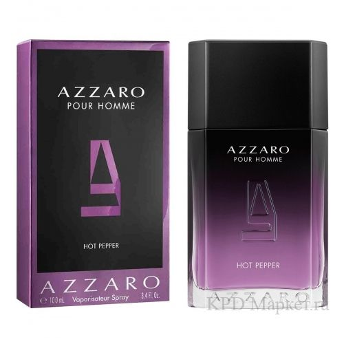 Loris Azzaro Pour Homme Hot Pepper