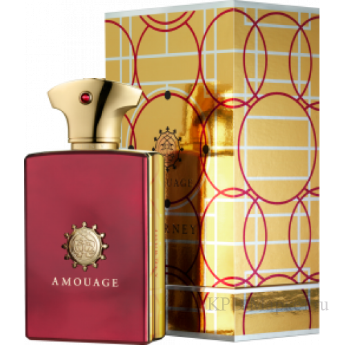 Amouage Journey Man