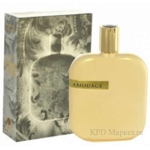 Amouage The Library Collection: Opus VIII