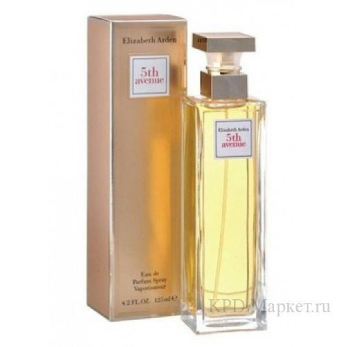 Elizabeth Arden 5th Avenue.Духи ea9460e47a3eb